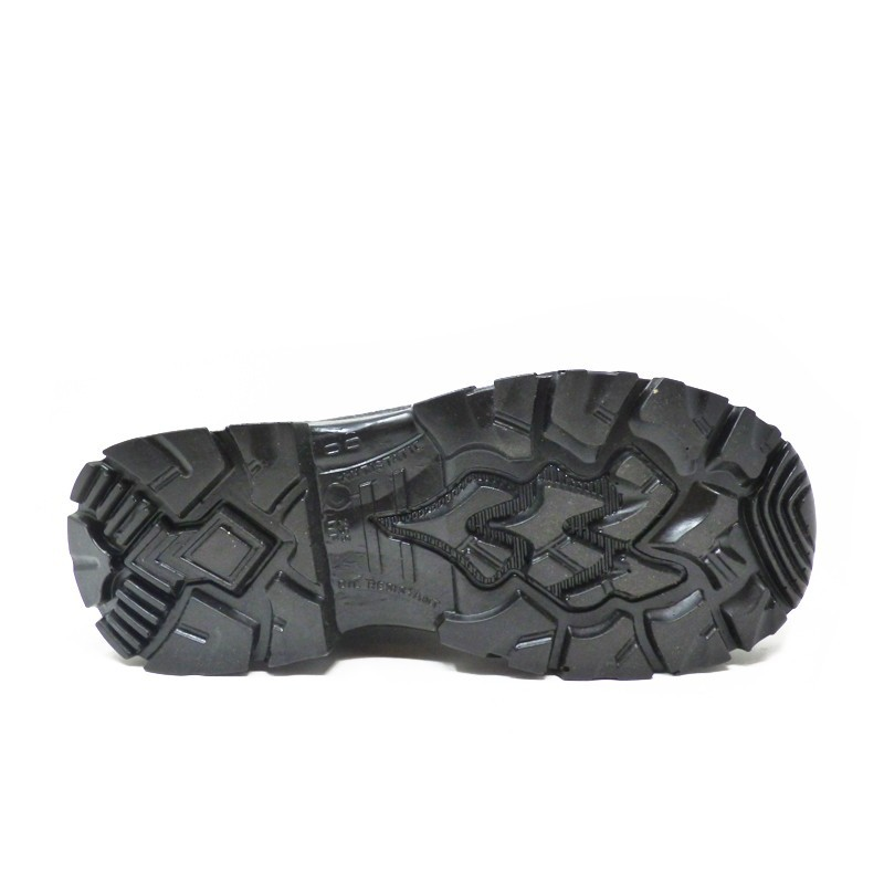 Chaussures rangers agent de sécurite Cougar UK - Upower S3 CI SRC