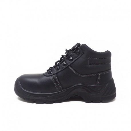 Chaussures de sécurité noires cover guard