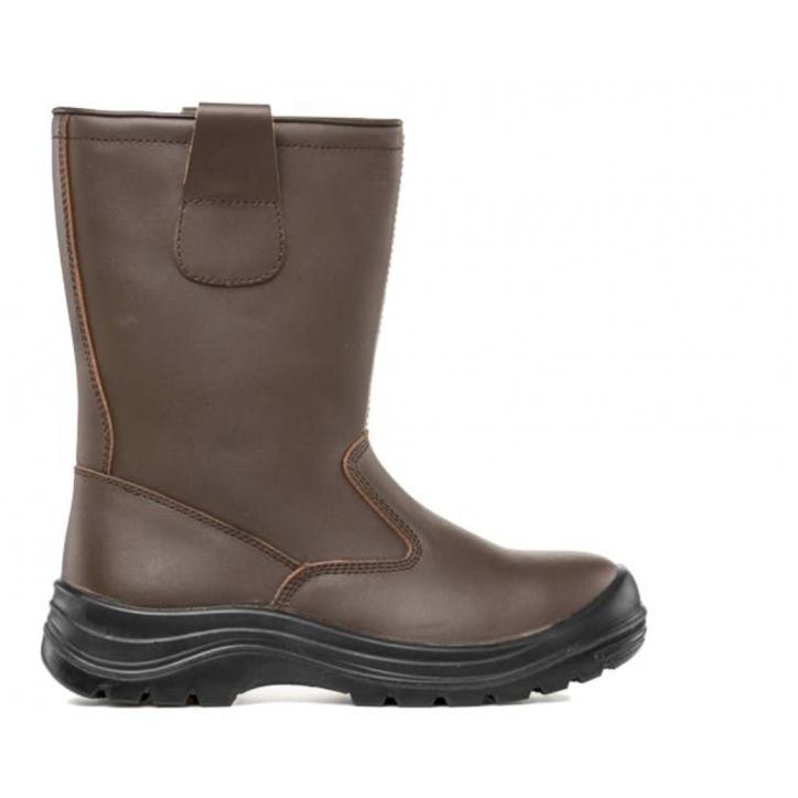 Boots de sécurité Patagonite Fourrées S5