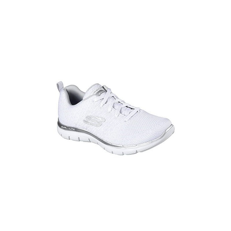 Flex Appeal 2.0 chaussures de travail femme Skechers