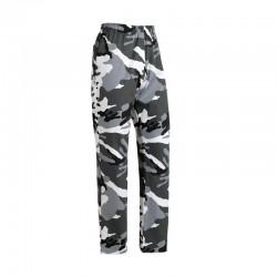 Pantalon de Cuisine motif Camouflage par egochef