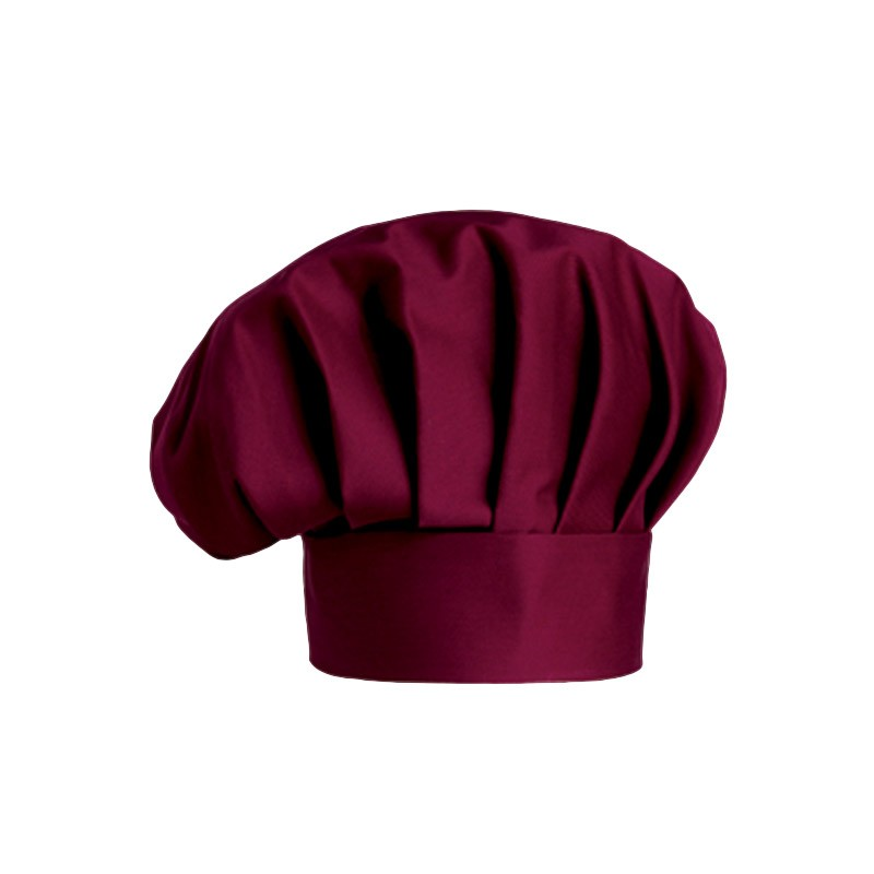 Toque de chef Bordeaux