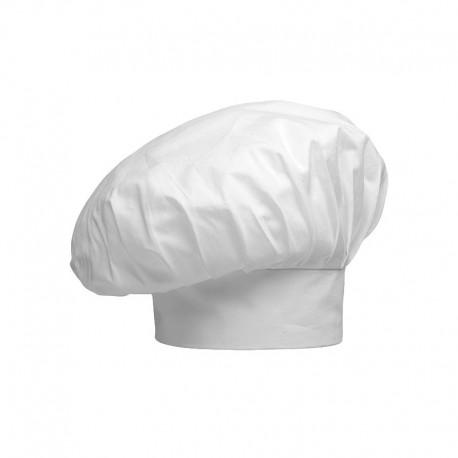 Toque de Cuisine blanc