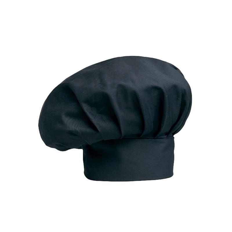 Toque de Cuisine noire