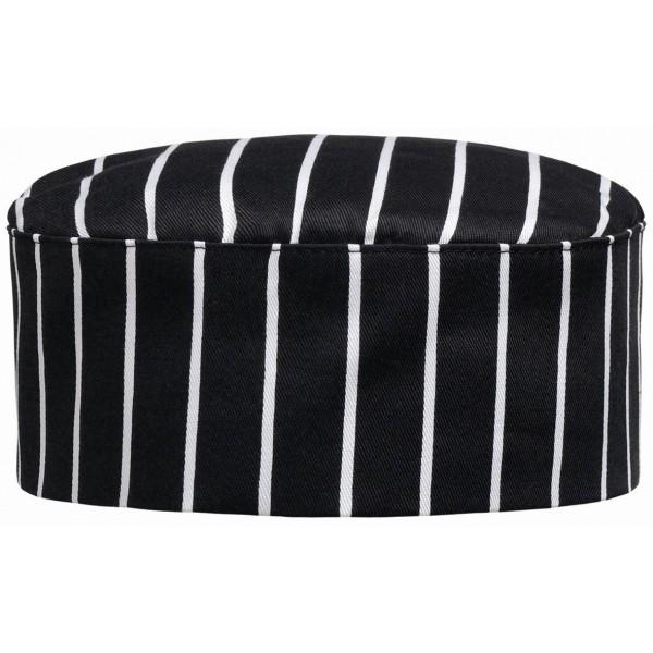 calot de cuisine america. Black Bedroom Furniture Sets. Home Design Ideas