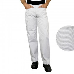 Pantalon de boulanger confortable