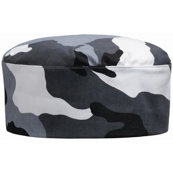 Cuffia da cucina Camouflage