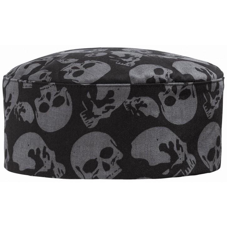 Calotta da cucina Skulls