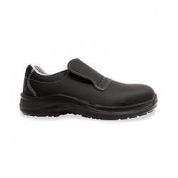 Chaussures de Pâtissier Noires Cat S2 - U-Power Coque de Protection