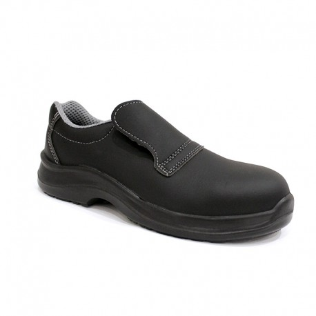 Chaussures de Boucher Noires Cat S2 - U-Power