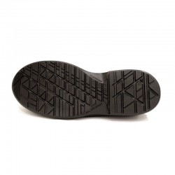 Chaussures de Boucher Noires Cat S2 - U-Power Semelle Anti-Dérapante