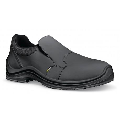 Chaussures de sécurité noir Dolce81