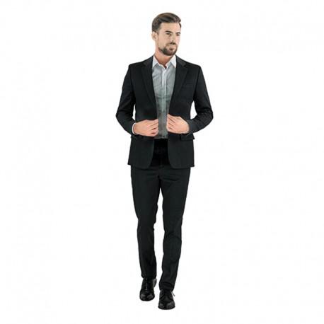 Pantalon Homme Gris Lafont