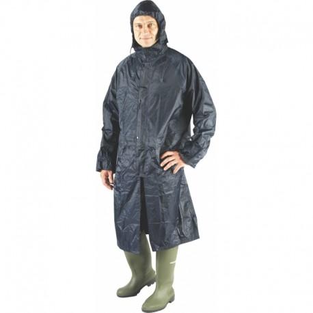 Manteau de pluie souple imperméable Coverguard