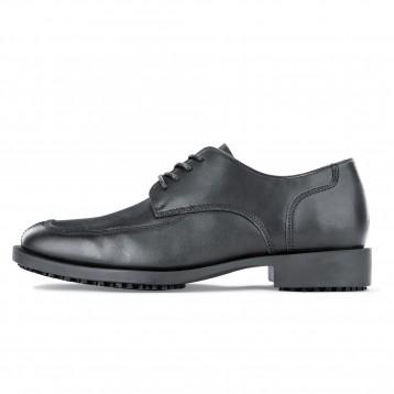 Chaussure élégante noir Aristocrat Shoes For Crews