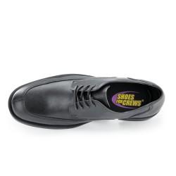 Chaussures de serveur homme noir Shoes For Crews