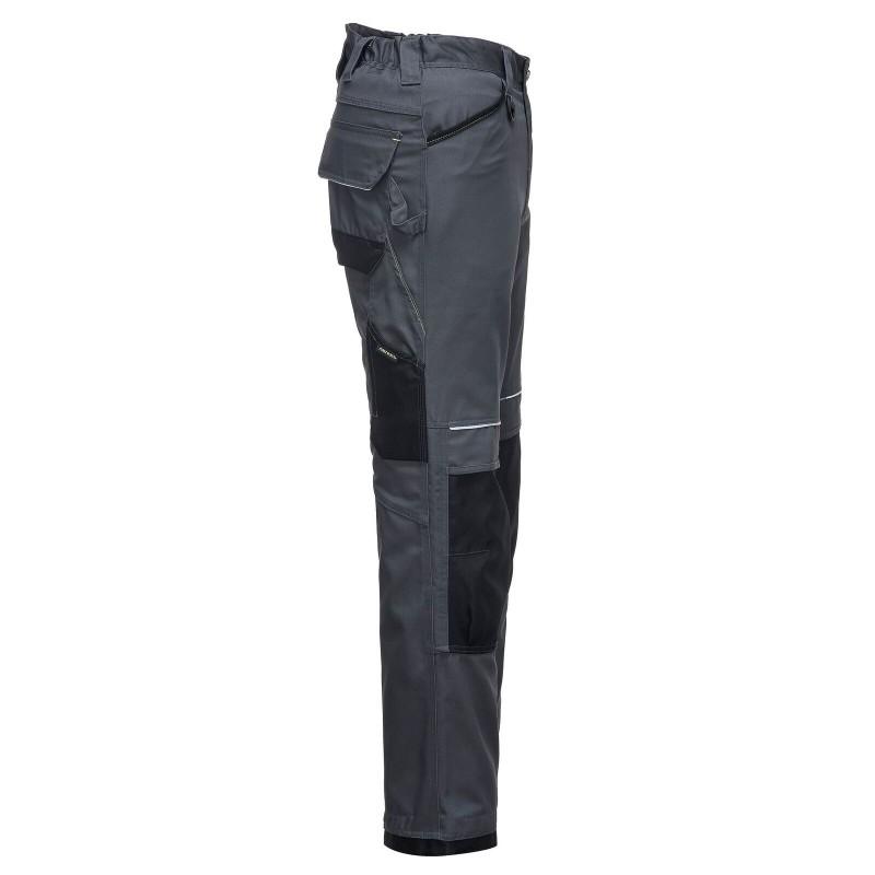 Pantalon de sécurité Portwest multipoches