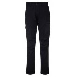 Pantalon de travail noir Portwest
