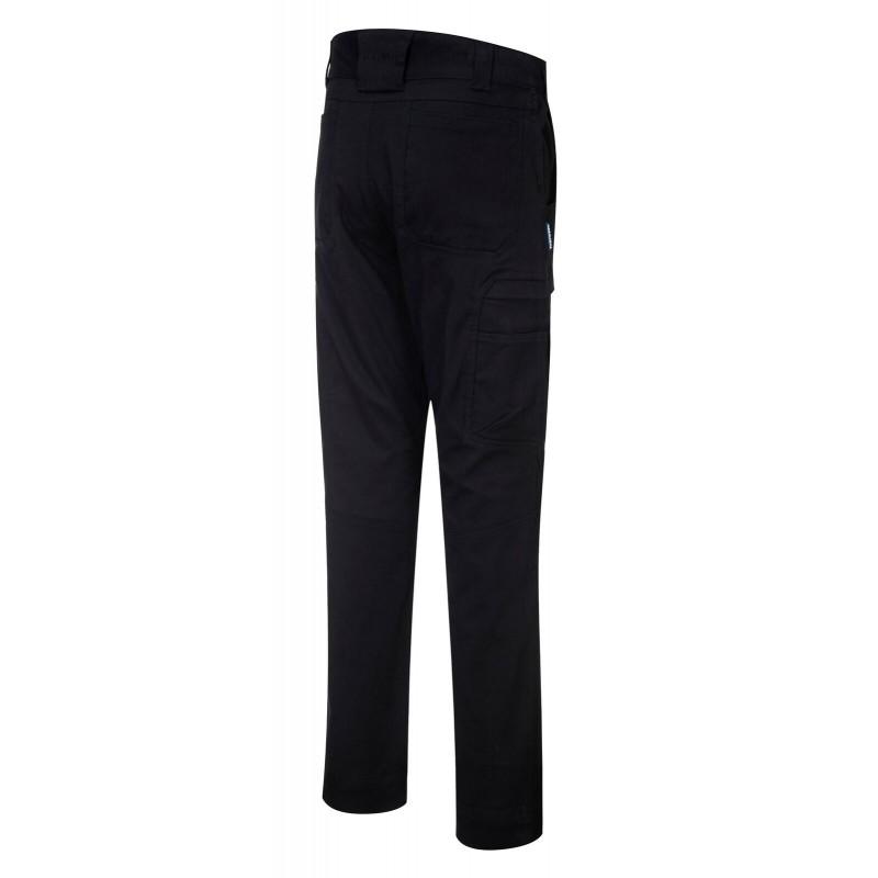 Pantalon de travail Portwest poche
