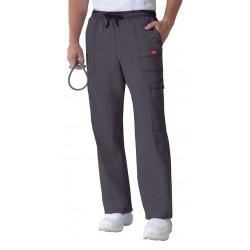 Pantalon Dickies pour homme de couleur gris