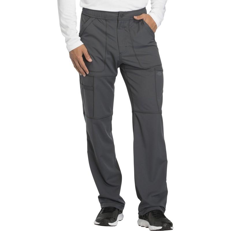 Pantalon médical pour homme de couleur gris Dickies