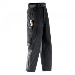 Pantalon de travail NOIR 1083VC9