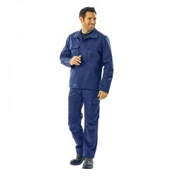 Tenue Lafont Pantalon de travail de soudeur et Blouse de travail