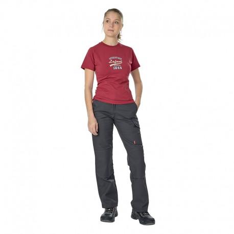 Tenue complète tshirt et pantalon pour femme marque Lafont
