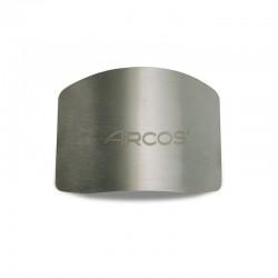 Protecteur de découpe cuisine coffret couteau vert pour enfants Arcos Kids