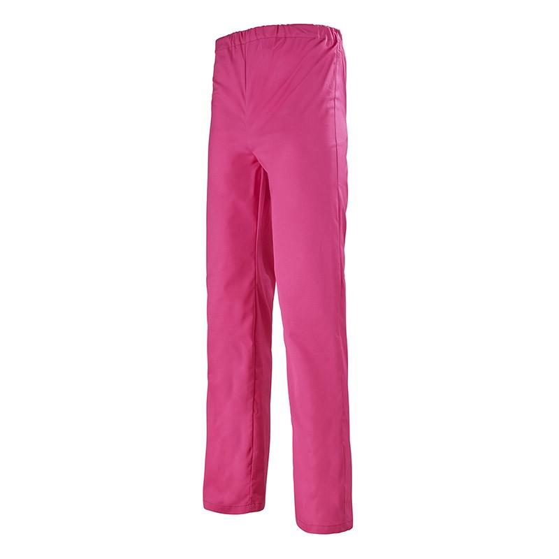 Pantalon Médical Couleur rose fushia