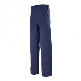 pantalon mixte bleu marine