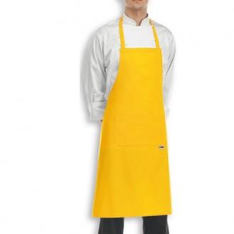 Tablier de Cuisine jaune