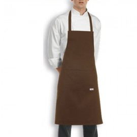 Tablier de Cuisine marron
