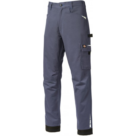 Pantalon de travail Lakemont Dickies Gris Royal