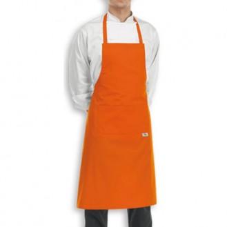 Tablier de Cuisine orange