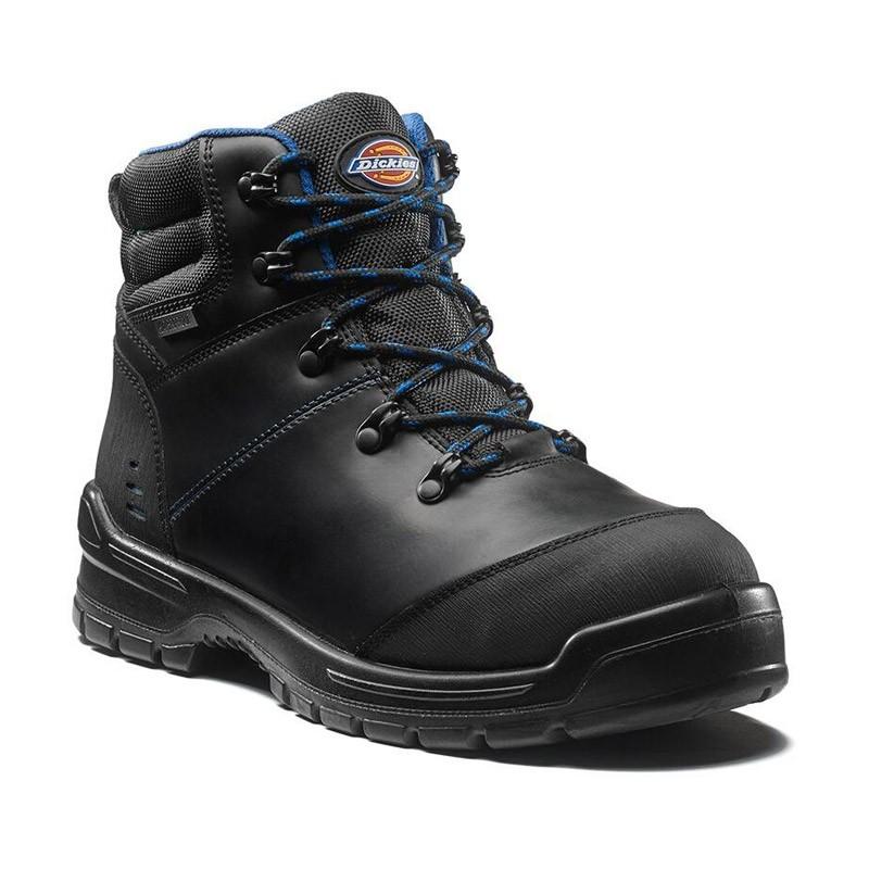 Chaussures de Sécurité Cameron Dickies Noir