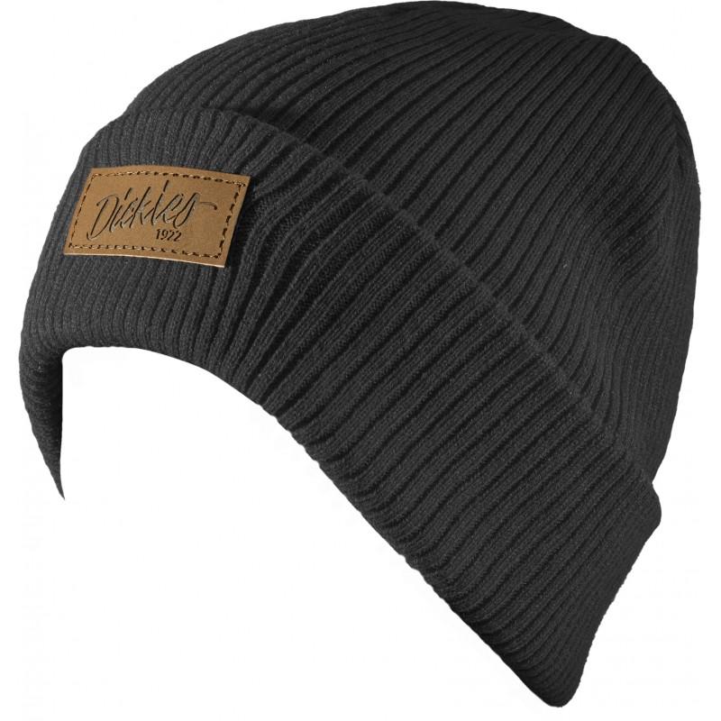 Bonnet Evadale Dickies Noir