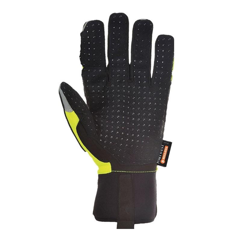 Gants de Protection Anti-Impact - PORTWEST - Faible résistance à l'usure