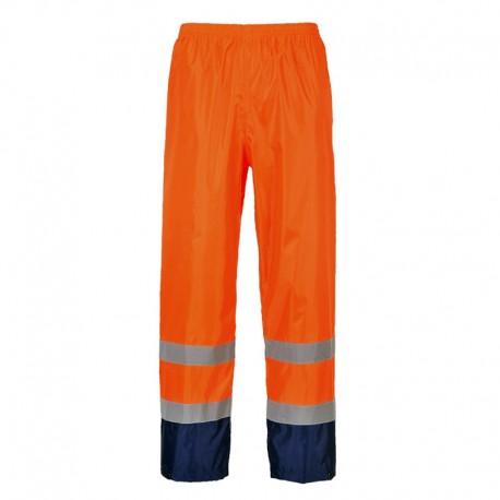 Pantalon De Pluie Hi-Vi...