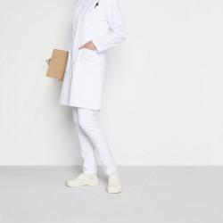 Sabots Médicaux Blanc Super Birki - BIRKENSTOCK