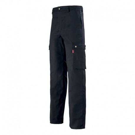 Pantalon De Travail Carier Noir 1ALANCP - LAFONT