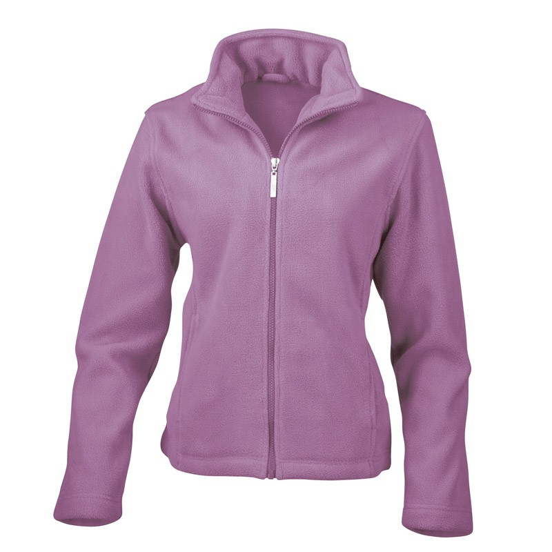 Veste rose passe couloir - TOPTEX