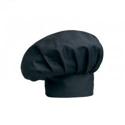 Toque de Cuisine Noire - Manelli