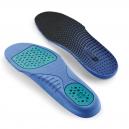 Semelle shoes for crews détail gel