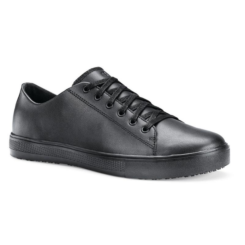 Old De School Shoes Chaussures Sécurité Rider Low Femme Noir FTJK1lc3u5
