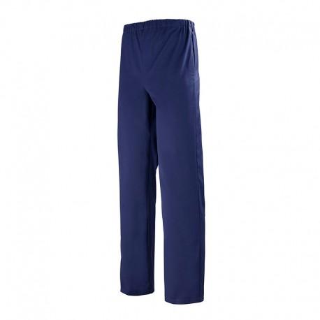Pantalon Médical Bleu Marine infirmier aide soignant hôpital pas cher confortable