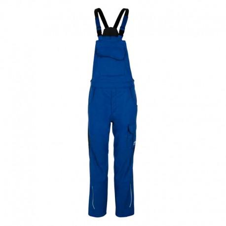 Salopette de Travail Bicolore Bleu et Noir Homme PUMA WORKWEAR
