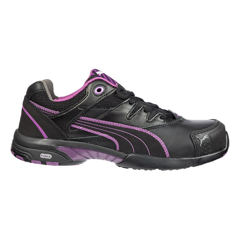 Basket de sécurité Puma femme Stepper Wns Low S2