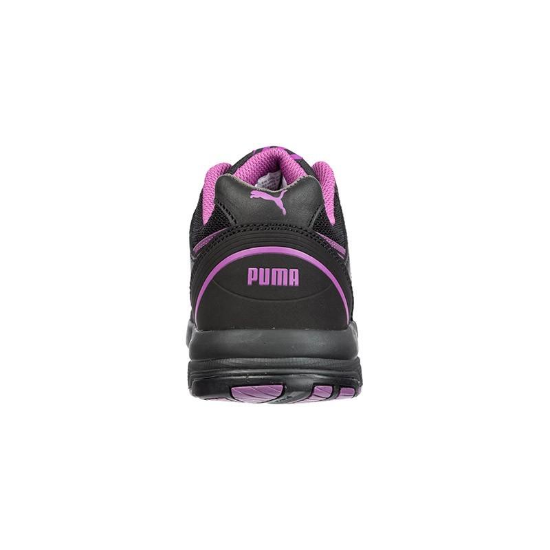 Basket de sécurité Puma femme - Stepper Wns Low - S2