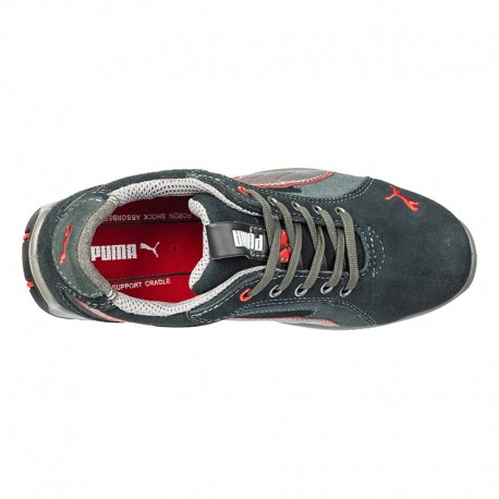 Baskets de sécurité Puma Dakar low S1P HRO SRC